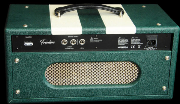 Freedom   Elfring Amps & more