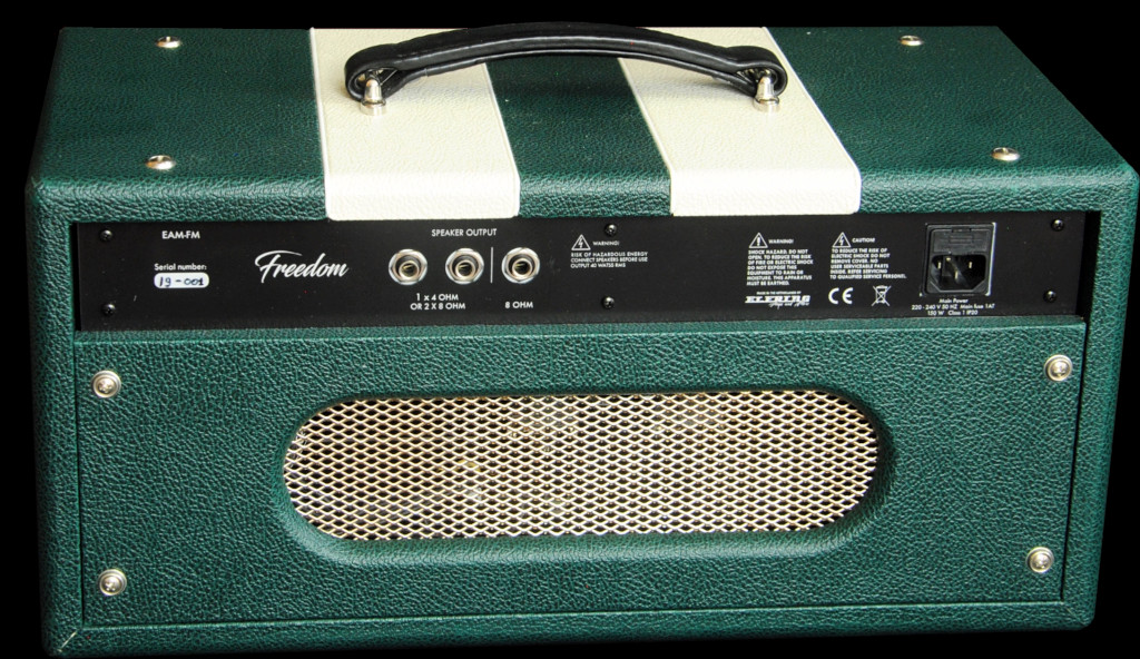 Freedom | Elfring Amps & more