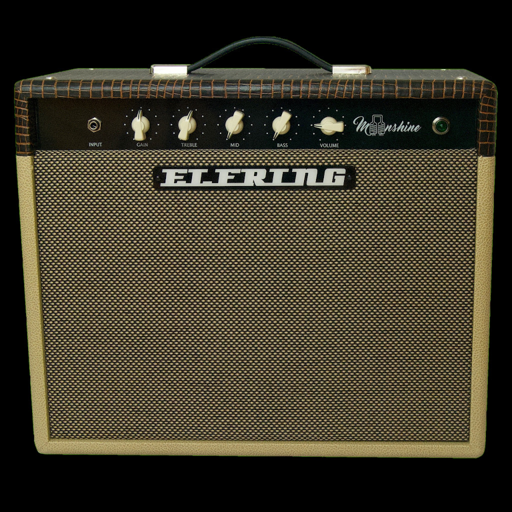Moonshine | Elfring Amps & More | Guitar amp